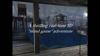 Sentinel: Descendants in Time PC Trailer - Game Trailer