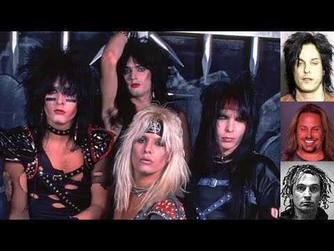 Could Motley Crue Make it Today? #TheDirt