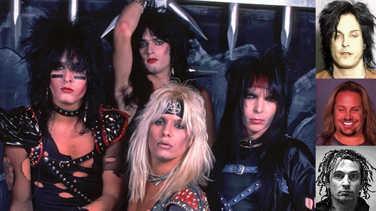 Could Motley Crue Make It Today Thedirt Youtube