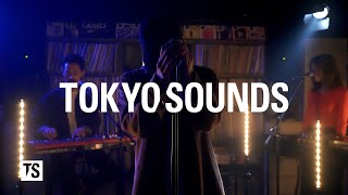 Ryohu (KANDYTOWN) - Say My Name / Music Bar Session #17�シ�TOKYO SOUNDS�シ�