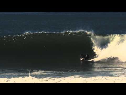 Ventura Point Surfing 8-27-14