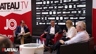 Plateau TV 2019 - Como gerar uma experiência inesquecível