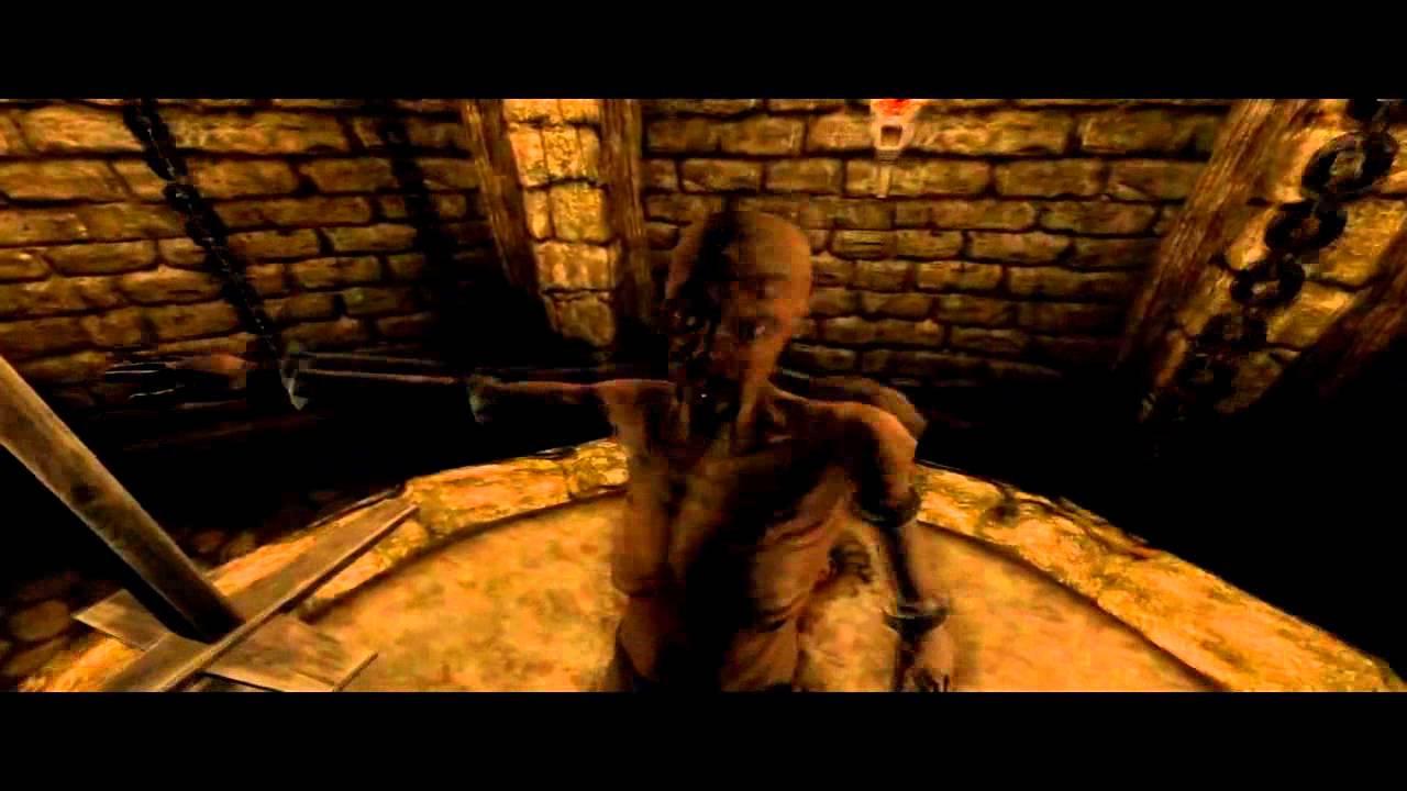 Amnesia The Dark Descent: Gameplay ita Mod Tenebris Lake ...