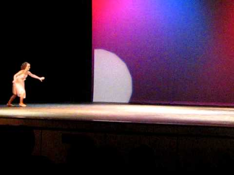 Emmah Reeves & Thomas Nighswonger   Dirty Dancing ~ Time of My Life   Fort Scott Kansas