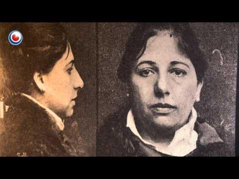 Document doodvonnis Mata Hari in Fries Museum