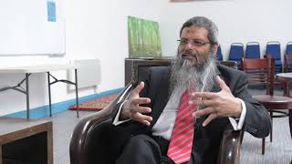 Extremist Ideology - Manwar Ali a former radical jihadist