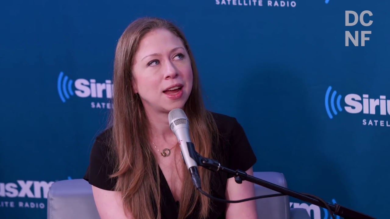 "Chelsea Clinton Says Stopping Abortion Is ""Unchristian"""