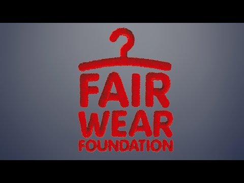 Fair Wear Foundation | Fair Fashion & Lifestyle | rethinknation