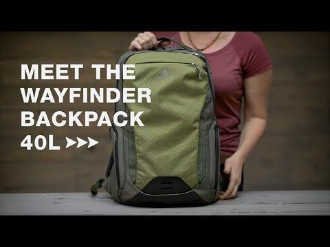 a618022c5792 Preview  Wayfinder Backpack 40L. Eagle Creek
