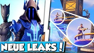 ❌NEW AIRPLANE in FORTNITE FOUND!! ✈️ - NEW SKINS in SEASON 7 in FORTNITE!!