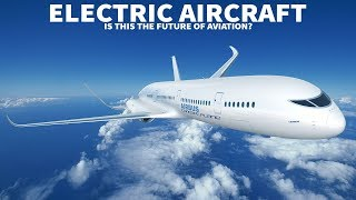 Is ELECTRIC AIRCRAFT the FUTURE of AVIATION?