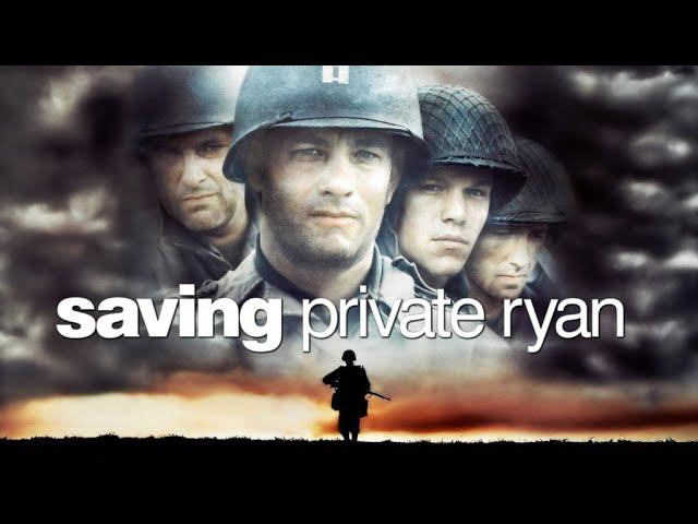 Trailer O Resgate do Soldado Ryan 1998