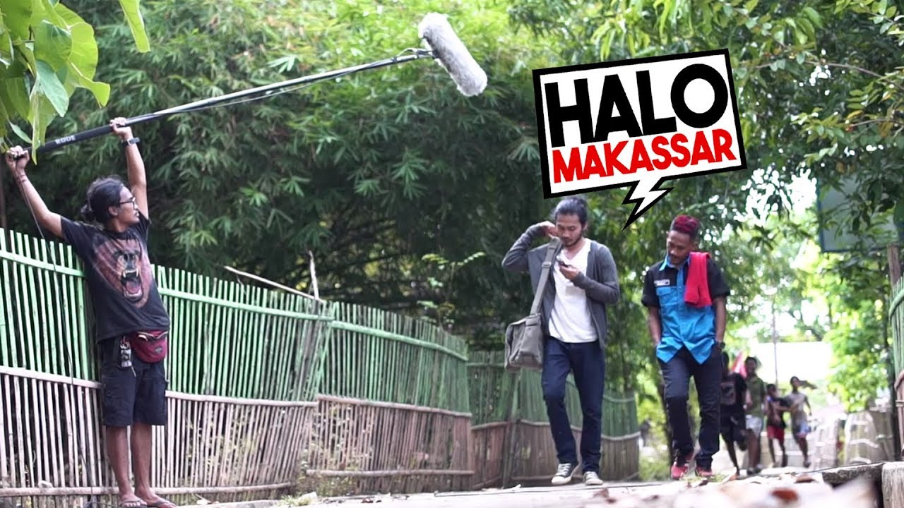 Download Halo Makassar | Behind The Scenes Part 3