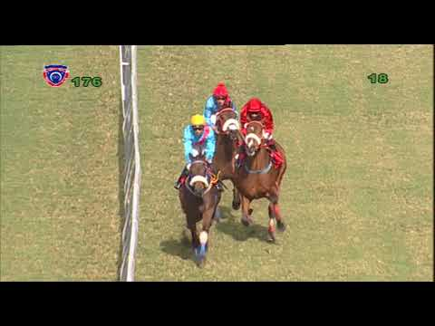 176 - 2018 THE MAURITIUS DERBY CUP
