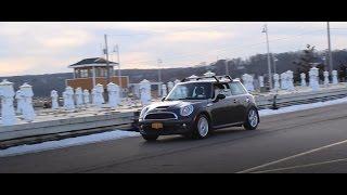 2013 Mini Cooper S Review