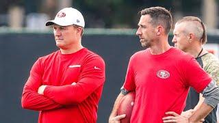 John Lynch and Kyle Shanahan Recap the 49ers 2019 Season and Discuss Upcoming Offseason