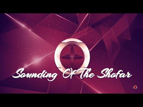 Sounding Of The Shofar - Praise #1