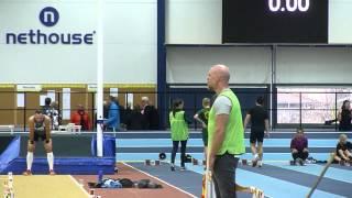Triumfglass-spelen 2012 - Tresteg (Mattias Sunneborn, Nordiskt rekord)