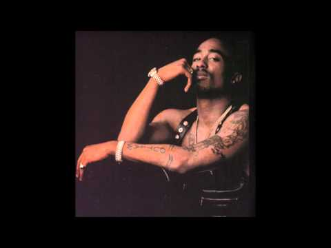 2Pac  Thugs Get Lonely Too Dirty