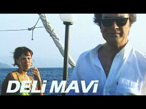 Deli Mavi  TV Filmi Full  2004 Yeşim Salkım, Aytaç Arman, Melisa Sözen
