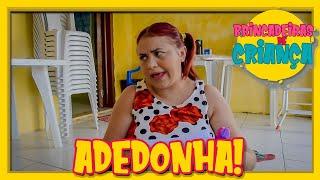 BRINCADEIRAS ANTIGAS - ADEDONHA/STOP