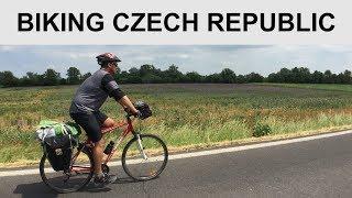 Bikepacking Czech Republic - DAY 4 - Litoměřice to Mělník