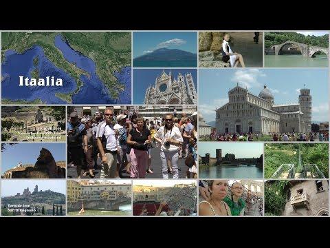 Itaalia II osa   Carlifilm 2012/2015