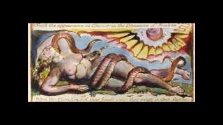 William Blake - Albion