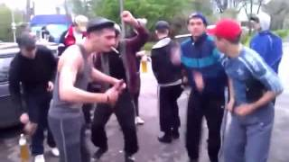 Slav Hard Bass Dance