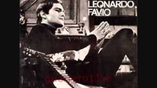 Leonardo Favio - La Lavandera