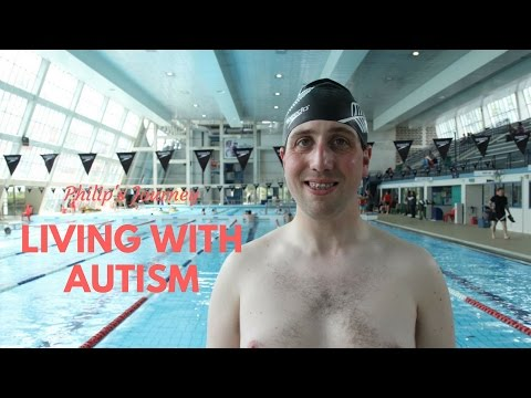 Philip's Story: Independent Living with a Learning Disability
