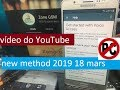 """Видео похожее на """"Samsung FRP Bypass 2019 new method For All Android"""