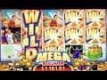 4 REELS WILD -Basketball Star -MEGA WIN