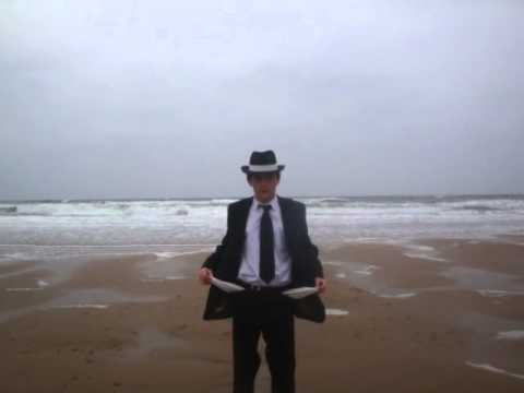 Frank Sinatra - That's Life - - Stop Motion Music Video
