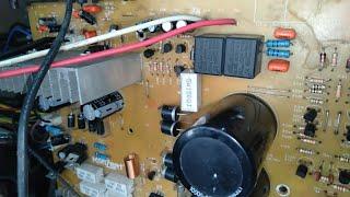 KONZERT AV-502B Nawawala ang sound at nag switch off ang relay pag nilalakasan ang volume
