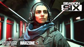Call of Duty®: Modern Warfare® e Warzone™ - Filmato Season 6