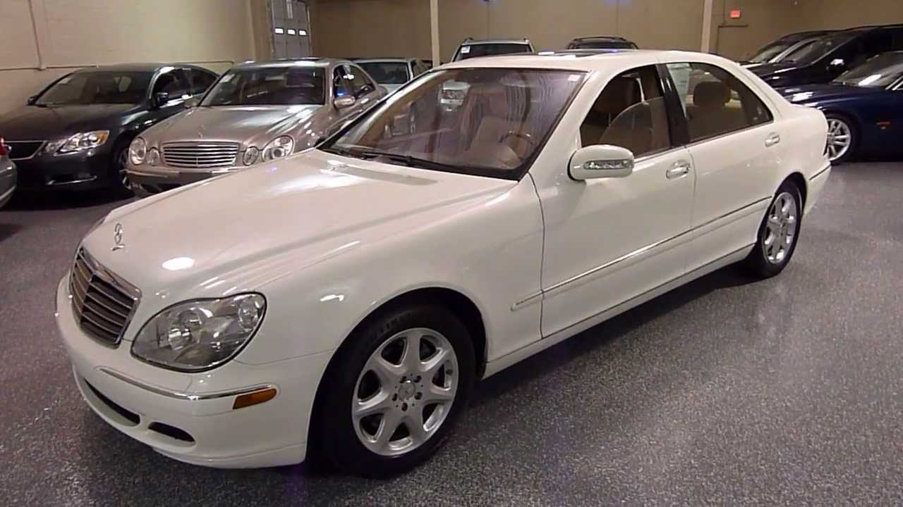 2005 mercedes benz s430 4dr sedan 4 3l 4matic sold 2314 for 2005 mercedes benz s430