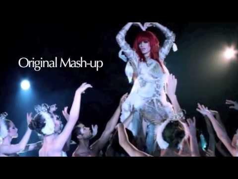 Spectrum Say My Name EXTENDEDREMIX Calvin Harris, Florence + The Machine
