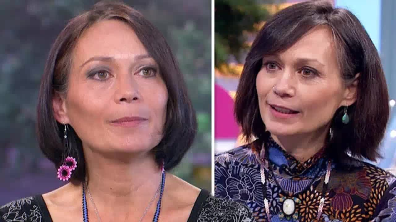 Watch Former Emmerdale Star Leah Bracknell Reveals Her Terminal Lung Cancer Was Missed By Four Doctors video