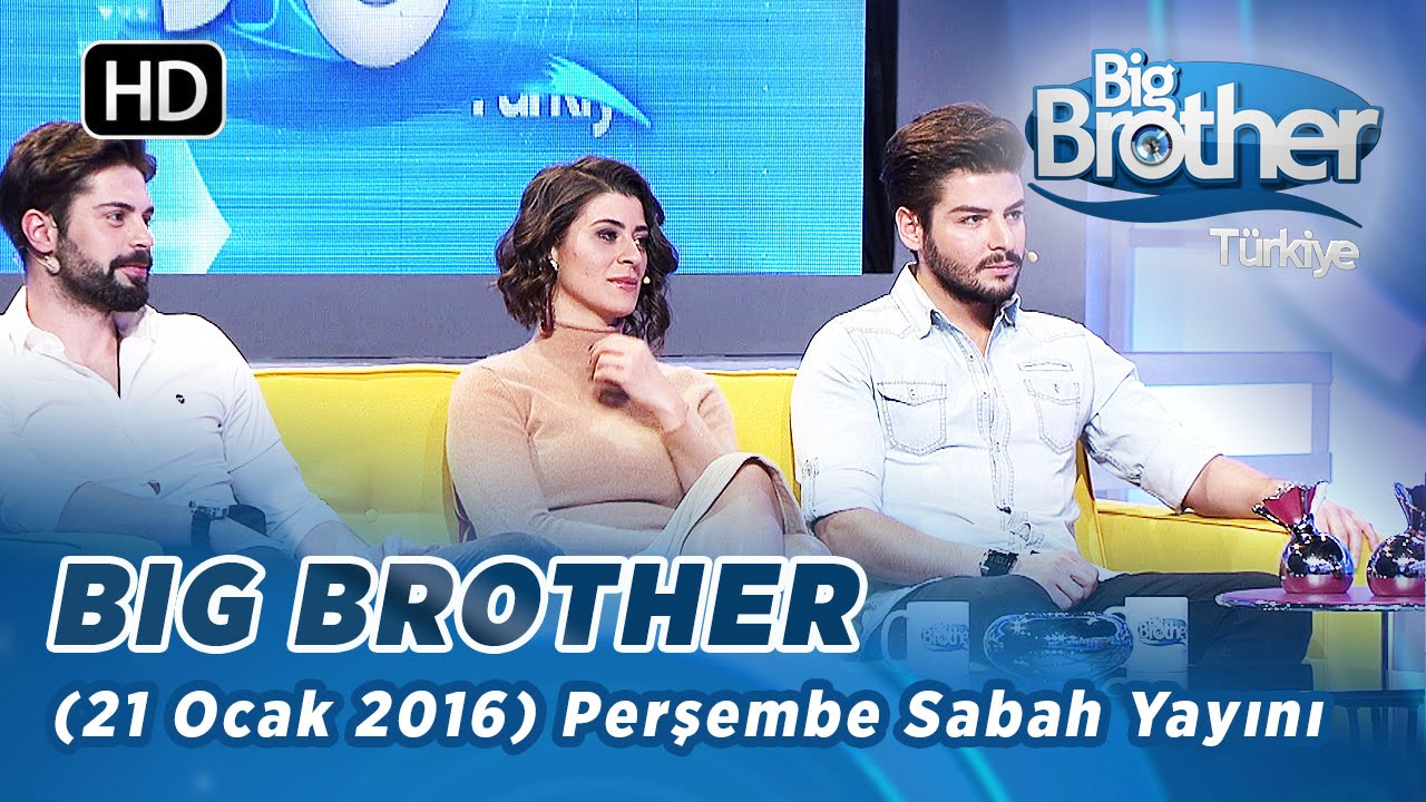 big brother Join the tv conversation about big brother 20 get the latest news and photos, post comments, play games, take our personality quizzes and more.