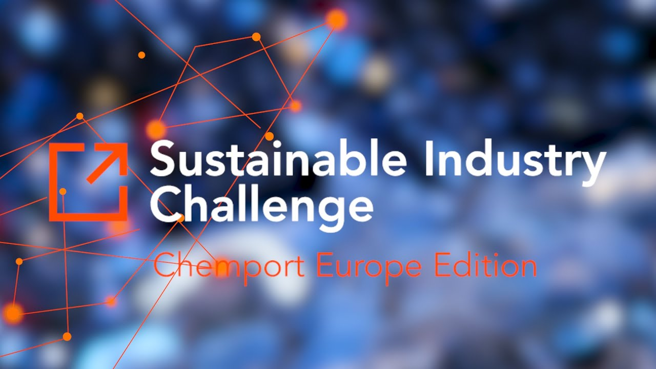 Sustainable Industry Challenge - The world meets the Northern Netherlands