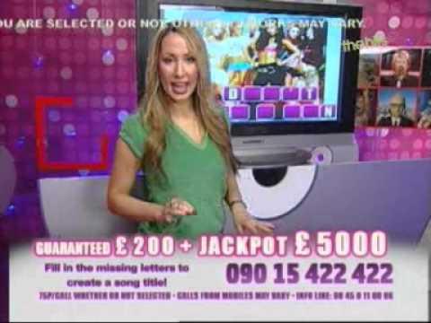 Music callTV UK