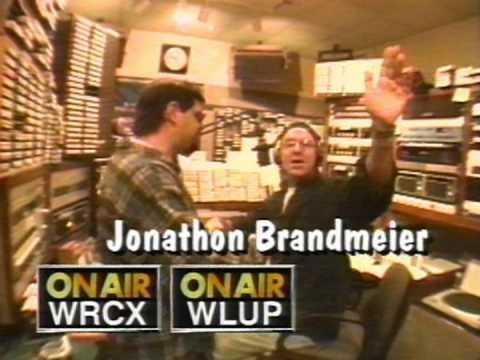Mancow On The Radio