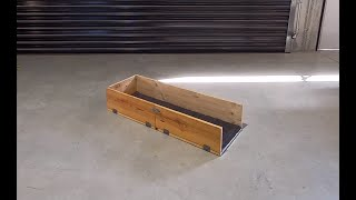 Positions Box  assembly, disassembly and subtle differences  obedience dog training.