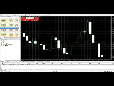 Forex accont type explaine