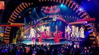 Latin AMAs 2018 - Prince Royce, Ludacris, Pitbull Quiero Saber // Dame Tu Cosita - Live Performance