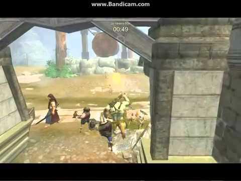 видео: Играть бесплатно онлайн  panzar