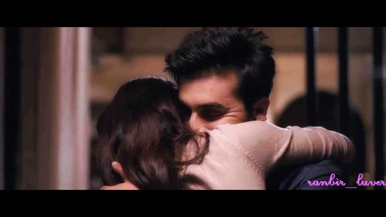 Ranbir and Deepika- Love Story - YouTube
