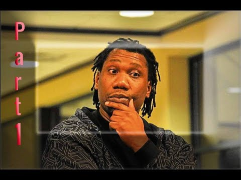 KRS-One (part 1) On Truth, Knowledge, Love, And Hip-Hop