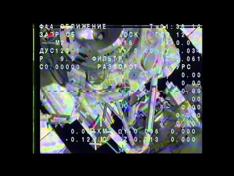 Expedition 39 ships off